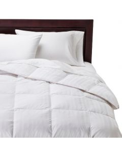 CANNON White Duck Down Duvet
