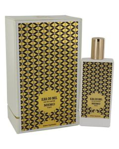 Memo Ilha Do Mel Perfume 75ml