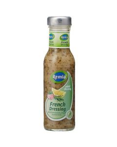 REMIA FRENCH DRESSING 250G