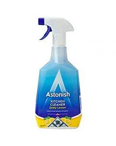 ASTONISH KITCHEN 750ML