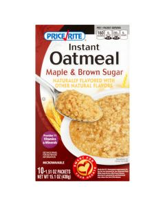 PRINCE RITE INST OATMEAL