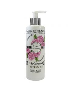 JEP ROSE LAIT HYDRATANT 250ML