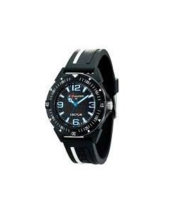 SECTOR EXPANDER 90 BLACK WHITE WATCH