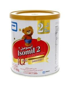 ISOMIL 2 400G