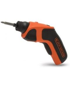 Black & Decker Cordless Electric CS3651LC-B5 - Drills
