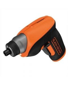 Black & Decker Screwdriver - CS3652LC
