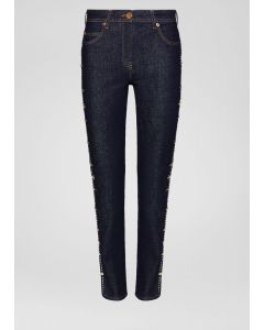 VERSACE LADY JEANS TROUSER