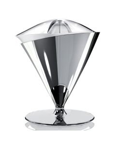 BUGATTI VITA JUICER UK PLUG 220V - CHROME