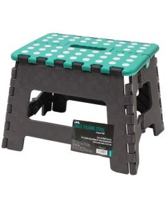 JVL- SMALL STEP STOOL - GREY