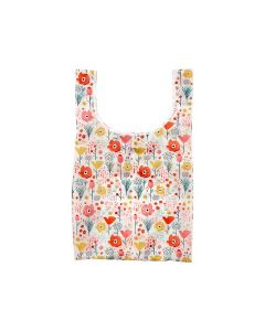 LADELLE- ECO RECYCLED PET SPRIN TIME SHOPPING BAG