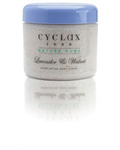 CYCLAX LAVENDER AND WALNUT