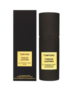 tom ford all over body spray tuscan leather 150ml
