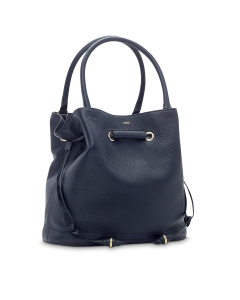 LE HUIT DE LANCEL TOTE BUCKET BAG