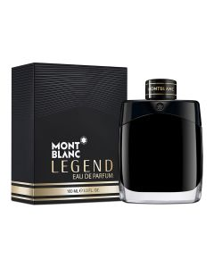 montblanc legend eau de perfume