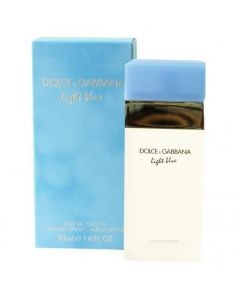 Perfume Light Blue EDT