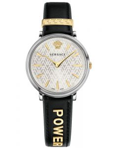Versace V- Circle Manifesto Power Noir VBP11 0017