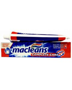 MACLEANS COMPLETE CARE 140G (x 2)