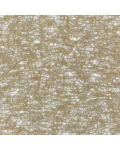 Chilewich Metallic Lace Runner - Gold