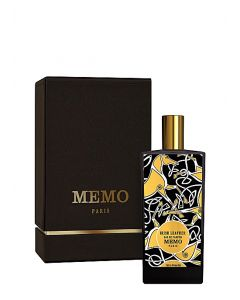 MEMO IRISH LEATHER EAU DE PARFUM 75ML