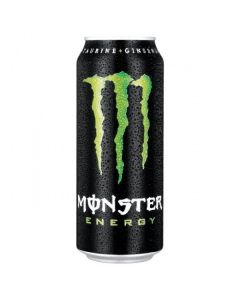 Monster Energy Drink  (6 cans)