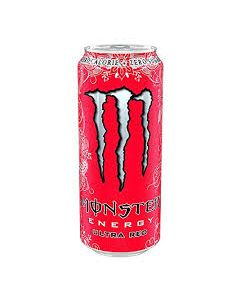 MONSTER ULTRA RED SUGAR FREE