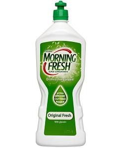 MORNING FRESH DISHWASHING LIQUID 900ML (x 2)