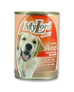 MY LORD ADULT DOG FOOD 400G