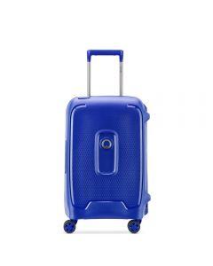 DELSEY- MONCY 55 4DW CAB TR CASE- NAVY BLUE