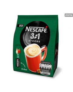 NESCAFE 3 IN 1 STRONG 10*17G