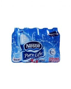 Nestle Water 60cl (Per Pack)