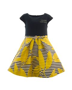 Versace Young Girl's Dress