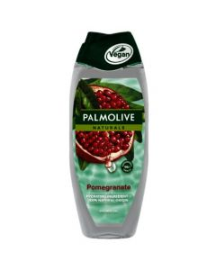 PALMOLIVE POMEGRANATE NATURAL