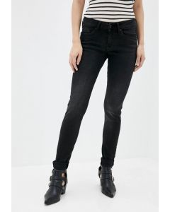 PEPE JEANS DION LADY BLACK DENIM JEANS