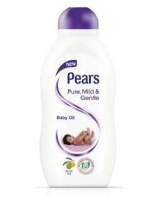 PEARS BABY OIL 200ML