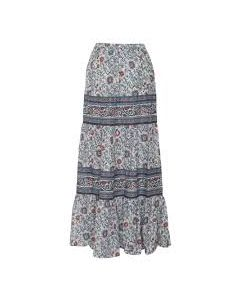 PEPE JEANS- RAS COTTON SKIRT