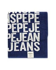 PEPE JEANS TOMAS BLUE TOWEL- MEN