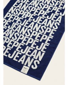 Pepe jeans blue Tom Towel