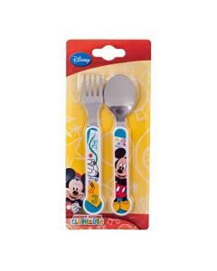 Disaney Cutlery Mickey