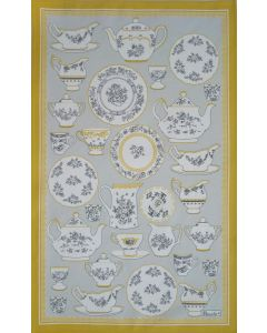 BEAUVILLE Porcelaine Kitchen / Tea Towel