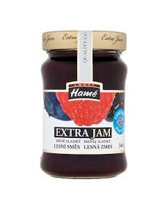 TFTL FOREST FRUITS EXTRA JAM 300G