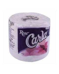 Rose Carla Tissue Paper Roll (per 6)