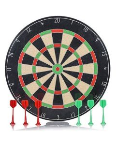 Tobar MAGNETIC DARTS Game 40cm Six Darts