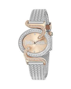 Just Cavalli Water resistant to 3 ATM Watch