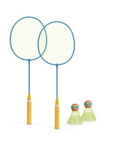 Tobar BADMINTON SET Outdoor Garden Game