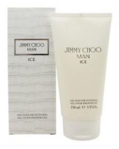 Jimmy Choo Man Ice Shower Gel 150ml