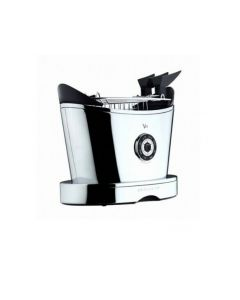 BUGATTI VOLO TOASTER UK PLUG- CHROME