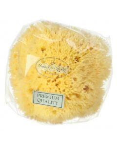 Hydrea London Natural Honeycomb Bath Sea Sponge