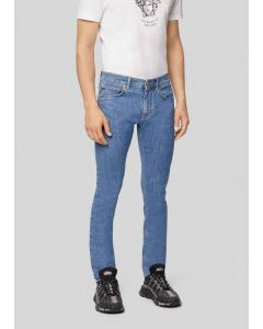 VERSACE- SLIM MILANO JEANS FOR MEN