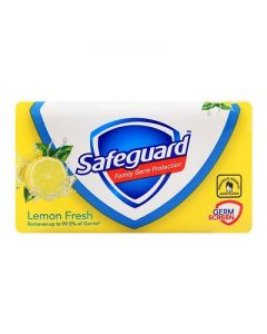 Safeguard Lemon Fresh Soap (x2)