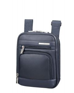 SAMSONITE- HIP-SUNSTONE- CROSSOVER 9.7- BLUE